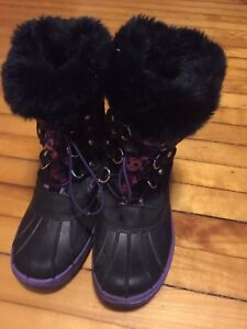Cougar boots