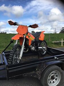 KTM 125 150 sx parts spares or wrecking for******2000******2002 Low Head George Town Area Preview