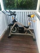 Exercise bike Zillmere Brisbane North East Preview