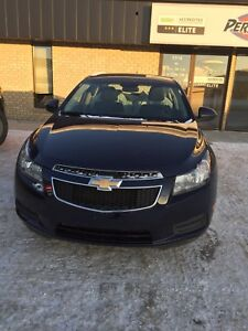 2011 Chevy Cruze LT Turbo for Sale