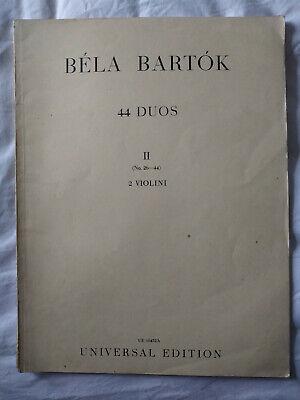 Orchestral - Bela Bartok - 2