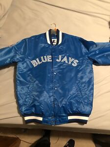 Blue Jays Starter Jacket