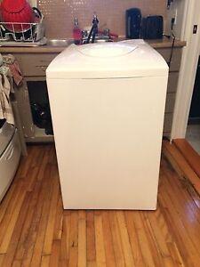 Laveuse portative Wirlpool