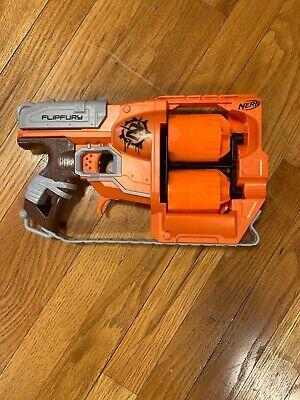 Nerf Zombie Strike (A9603) Flipfury Blaster