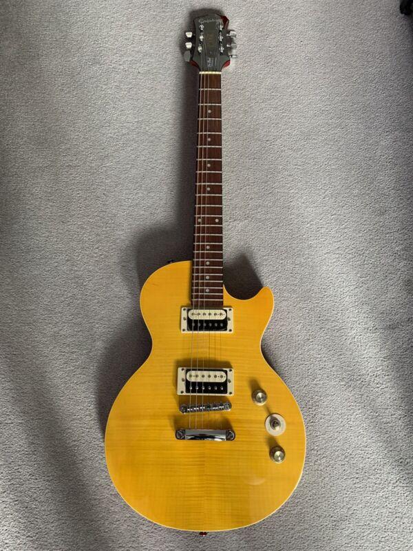Epiphone Slash 'AFD' Les Paul Special-II Electric Guitar
