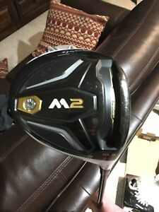 TaylorMade M2 driver 2016 and m3 3 wood cheap