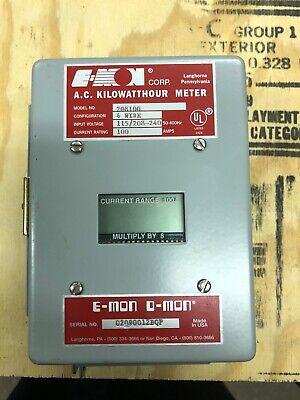 ,C1SDR2 FM2S ITRON WATTHOUR DEMAND METER KWH 120V,240V,277V,480V 320 AMPS