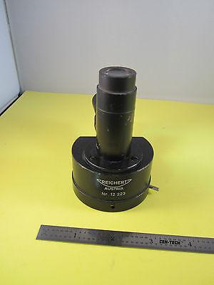 Microscope Part Reichert Austria Ocular Optics Binc1-24
