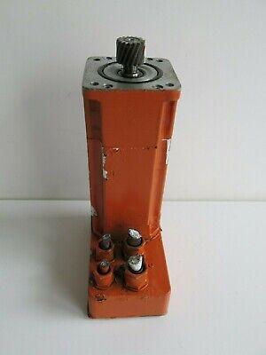 Abb 3hab3125-1 Servo Motor Abb Robotics Ps604-50-p-lss-3612