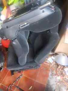 Honda prelude seats from hilux North Lake Cockburn Area Preview