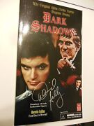 Dark Shadows Figure