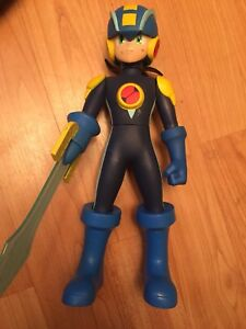 Mega man 10'' figure
