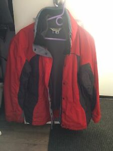 Womens Size medium Columbia Jacket Cambridge Kitchener Area image 1
