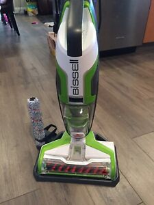 Bissell Crosswave floor and carpet cleaner