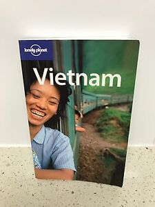 Lonely Planet Vietnam Randwick Eastern Suburbs Preview