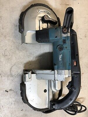 Makita Electric Band Saw 2107f Bandsaw