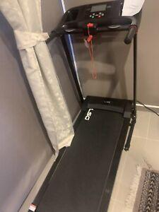 Treadmill LSG Pacer M3