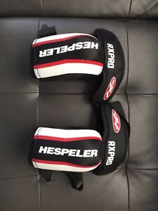 Hockey Elbow Pads, Size Junior Small