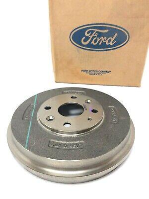 NEW OEM 1997-2003 Ford Escort  Mercury Tracer Brake Drum (1997 Ford Escort Tracer)