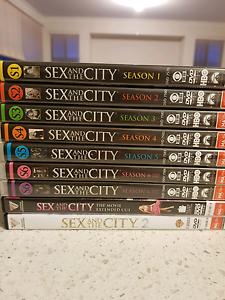 Sex and the City Maddington Gosnells Area Preview