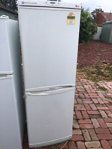 Free delivery.LG 350L fridge