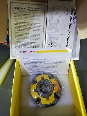 Chesterton S20 1.75 Tandem Pump Seal