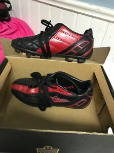 Admiral k11 soccer cleats