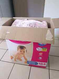 Baby Girl Bundle Size 00 Kelvin Grove Brisbane North West Preview