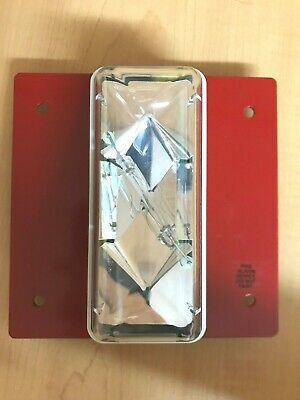 Edwards Cs405-7a-t Fire Alarm