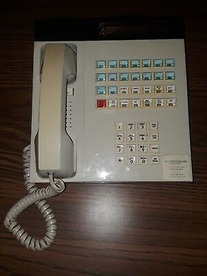 Vintage Office Telephone HX Executive