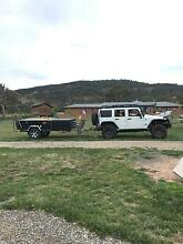MDC JACKSON REAR FOLD OFF ROAD CAMPER TRAILER Royalla Queanbeyan Area Preview