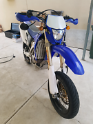 Yamaha WR  250F Motard North Plympton West Torrens Area Preview