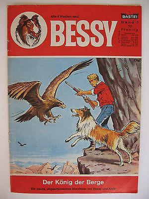 Bessy Band 3, Bastei, Zustand 2-3/3