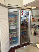 Miele Fridge Freezer Combo Standing Side-by-Side Pigeon Pair Cleveland Redland Area Preview