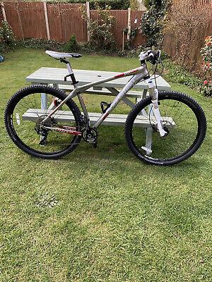 mens mountain bike Large Boardman Pro 29er
