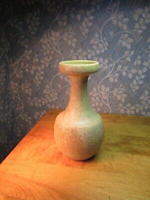 Groovy Home Decor Art Planter Oblong Asymmetrical Orange 1940s,50s,60s Vintage McCoy Planter Mid Century Modern Vase Pottery