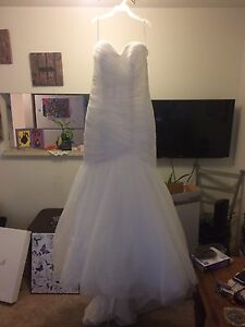 Marilee wedding dress
