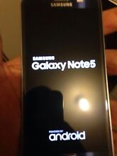 SWAP, TRADE,SELL GALAXY NOTE 5 FOR IPHONE 6S/+ Dubbo 2830 Dubbo Area Preview