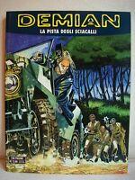 Demian 9 - La Pista Degli Sciacalli - Sergio Bonelli Editore 2007 -  - ebay.it