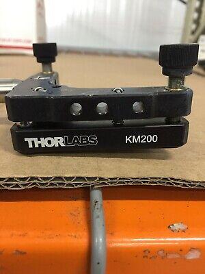 Thorlabs Km200