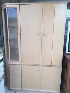 Liquor cabinet Cooloongup Rockingham Area Preview
