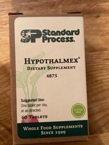 Standard Process Hypothalmax 60T