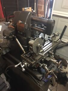 Wanted: Atlas milling machine parts