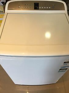 Fisher&paykel 8.5 kg washing machine for sale Canada Bay Canada Bay Area Preview