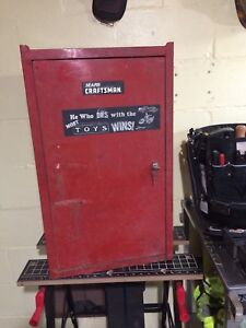 Craftsman side box for craftsman tool boxes