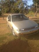 Nissan bluebird 1996 Taree Greater Taree Area Preview