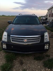 Cadillac SRX for sale by owner