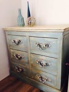Re-styled chunky drawers Waroona Waroona Area Preview