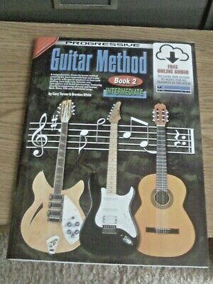 guitar method blues songs
