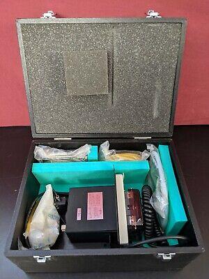 Shimadzu Rf-5300 Sipper Module 206-83000-91 For Uv-vis Spectrofluorometer